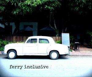 ferry inclusive